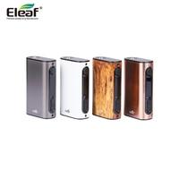 Original Eleaf iStick Power MOD/iPower 80W TC Box Mod Vape with 5000mah Battery Electronic cigarette VS Eleaf iStick Pico mod