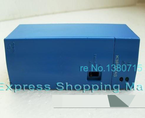New PLC KINCO K3P-07AS K200S CPU Module om zfv sc90 140605 industry industrial use automation plc module p v