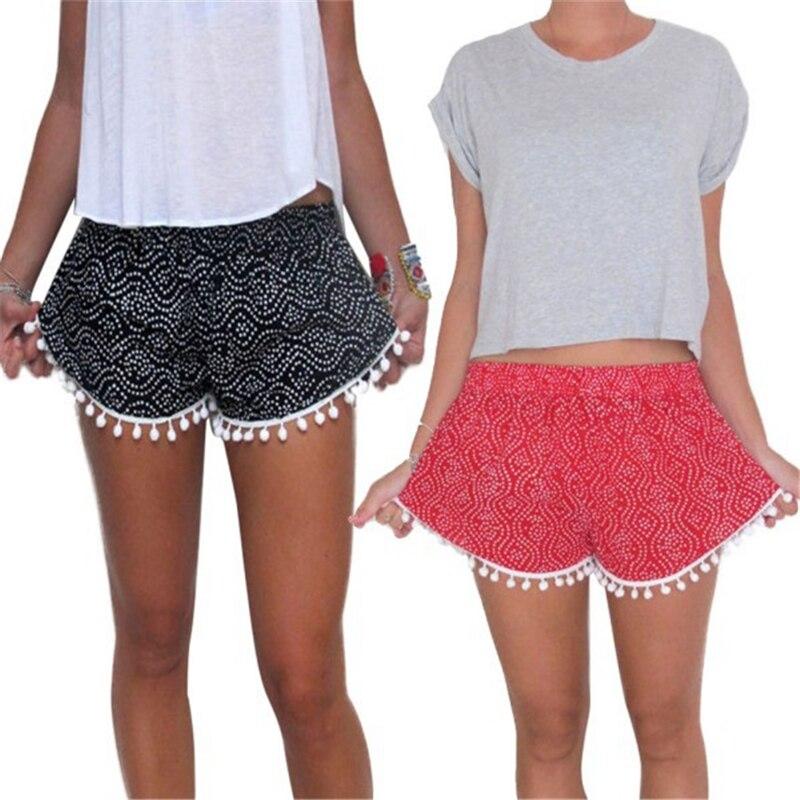 Fashion Women Lady's Sexy Hot Summer Casual   Shorts   High Waist   Short   Beach