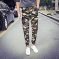 hot sale  2016 spring  new  harem pants men camouflage cargo pants men casual B1900  men  pants