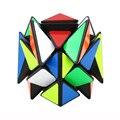 Tresbro neo profesional cubo mágico 3x3x3 velocidad cubo mágico en forma de cubo soporte aprendizaje educativo para los niños y aldults juguetes