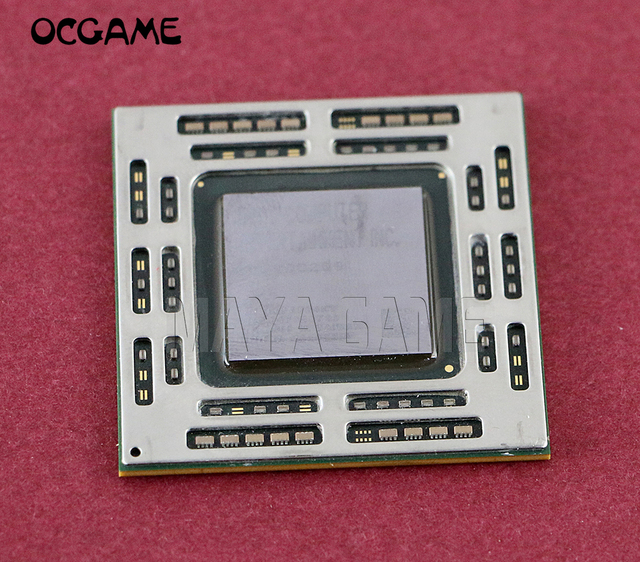 OCGAME original GPU CXD90026G CPU CXD90026G CXD90026 gute qualität durch getestet für ps4