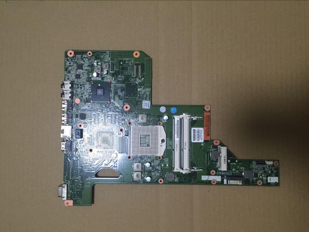 Prix pour Pour D'origine HP G72 Mère D'ordinateur Portable 615849-001 100% Testé