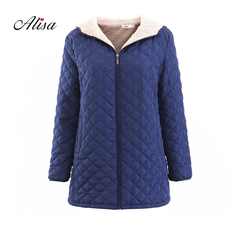 Aliexpress.com : Buy Medium Long Womens Parka Cheap Winter