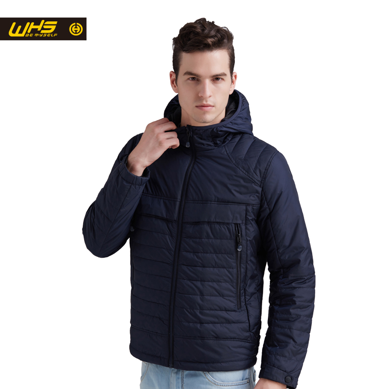WHS New thin cotton Jacket men Autumn outdoor hiking climbing jackets  warm coat  Male Windproof Clothes male jacketsWHS New thin cotton Jacket men Autumn outdoor hiking climbing jackets  warm coat  Male Windproof Clothes male jackets