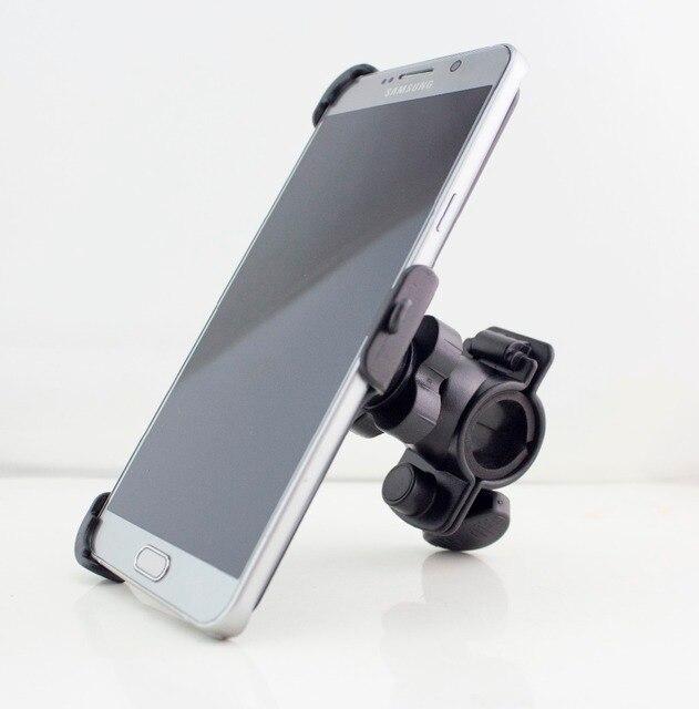 Fiets Telefoon Houder Voor Samsung Galaxy Note 5 Met Goedkope Mount