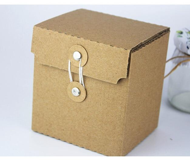 Preferenza Online Shop Medio cartone ondulato scatole per imballaggio  SO94