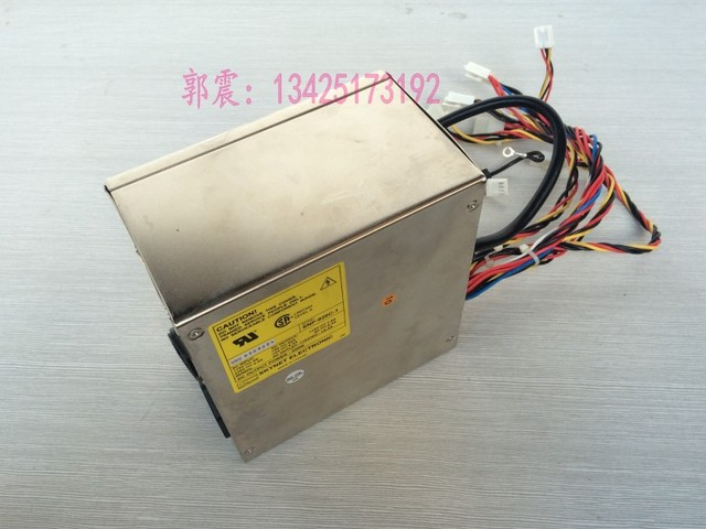 IPC Industrial PC AT power supply SNP 920C 1 Used disassemble-in ...