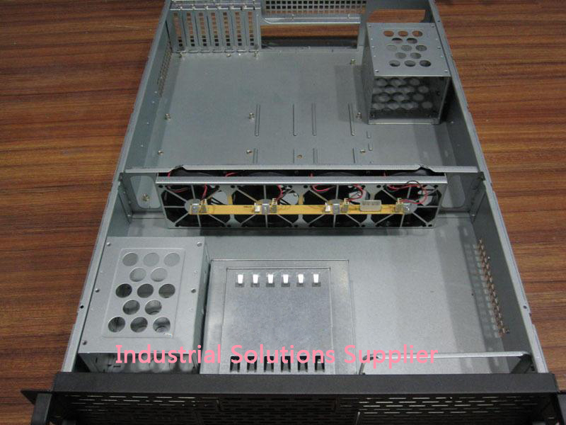 New DP216 2U Server Computer Case 2U Industrial Computer Case Plate Computer Case new 2u lengthen server computer case 2u power supply general power supply yt23650 computer case box