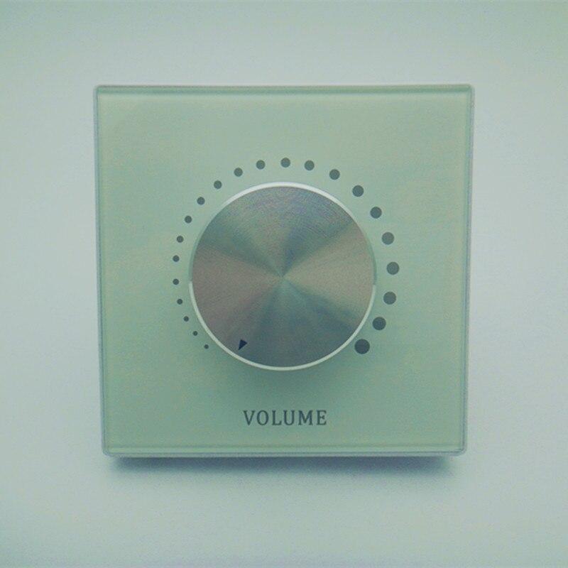 Nuevo 86 de montaje en Pared sistema de Audio, equipo de música, Altavoz de Tech