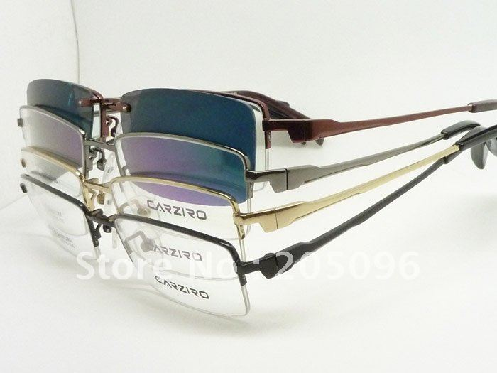 Anium Eyeglass Frames With Magnetic  aliexpress com whole c5784 optical anium eyeglasses