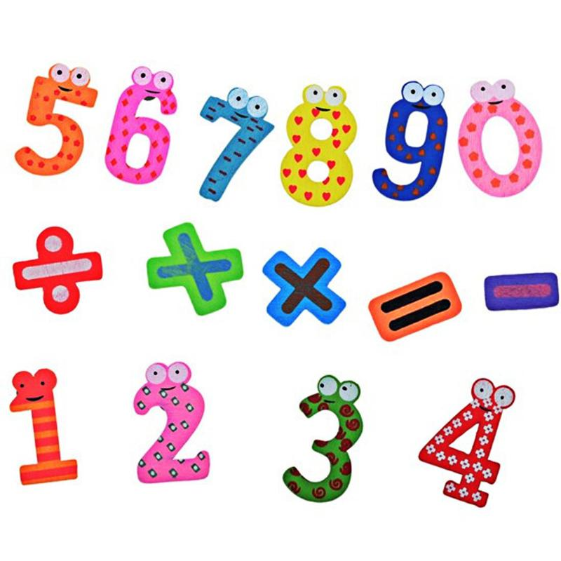 Картинки математика для детей цифры