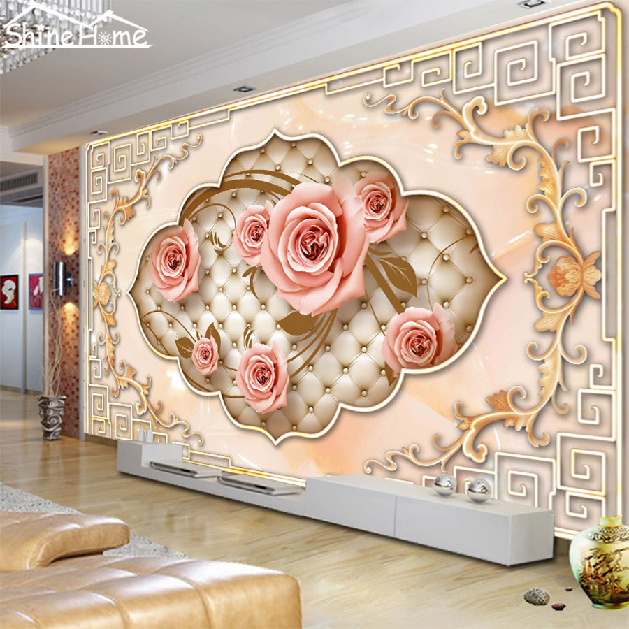 online buy wholesale wallpaper murals for walls from china