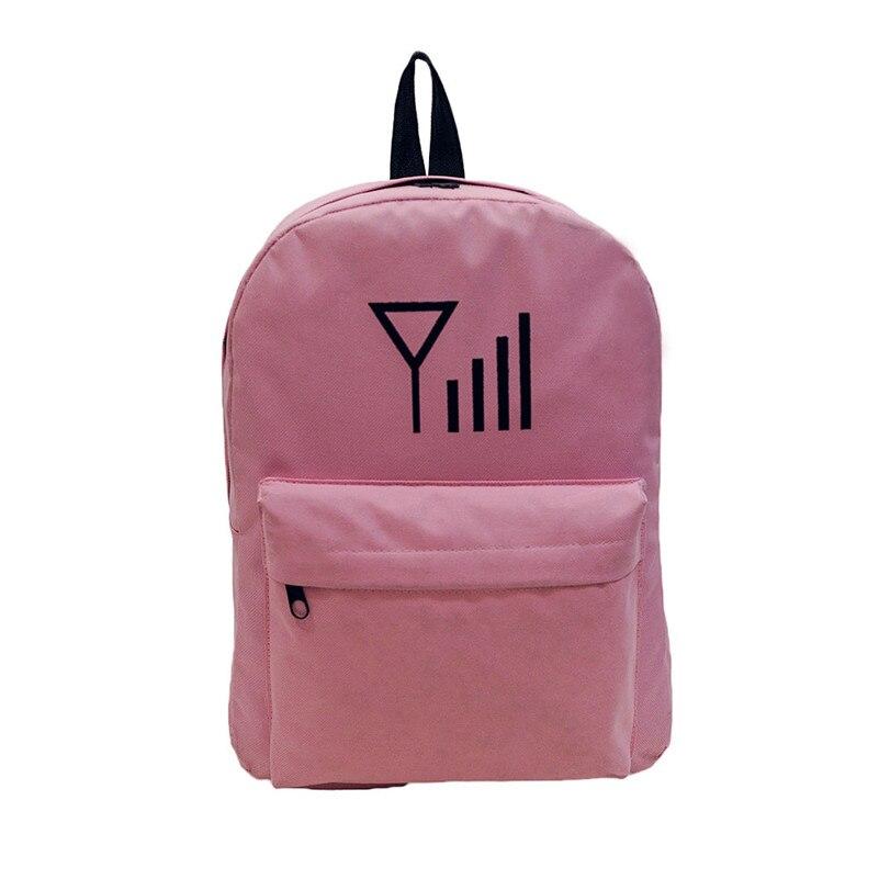 Korean mochila Travel Bags Unisex Stars Universe Space Backpack School Book Laptop Backpacks for Teenage Men