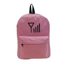 Korean mochila Travel Bags Unisex Stars Universe Space Backpack School Book Laptop Backpacks for Teenage Men Women Canvas