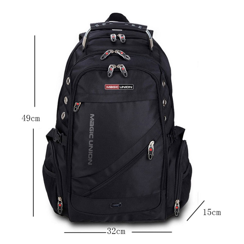 MAGIC-UNION-Brand-Design-Men-s-Travel-Bag-Man-Backpack-Polyester-Bags-Waterproof-Shoulder-Bags-Computer