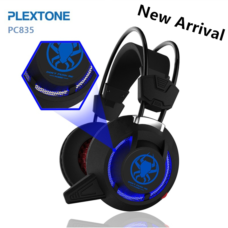 Super Bass Gaming Headphones With Light Big Over Ear Led Headphone Usb With Microphone Phone Wired Game Headset For Computer PC best computer gaming headphone headset over ear game headphones stereo deep bass led light with mic for computer pc