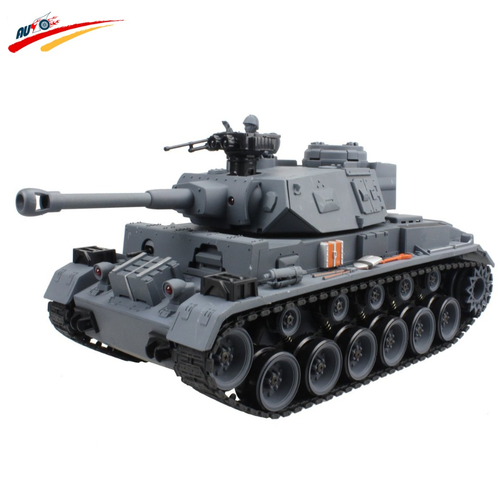 RC Tank 15 Channel 1...