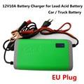 12v car battery charger acid auto 12v car charger 12V10A Charger for 12V 3AH-25AH GEL, AGM VRLA battery lead acid battery