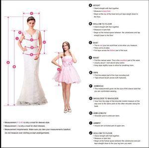 Image 3 - LORIE robe de mariée style sirène Vintage en dentelle, dos nu, robe de mariée à manches longues, 2019