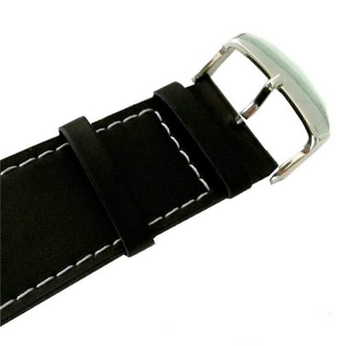 Hot Black Fashion LED Watch For Ladies Leather Bracelet Digital Wristwatches Women Boys Girls Unisex Luxury Brand sports Watch