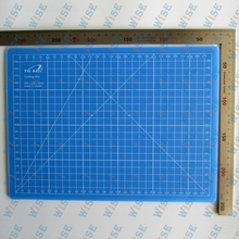 A4 Self Healing Cutting Mat Non Slip Printed Grid Line Knife Board # GM-3022PT