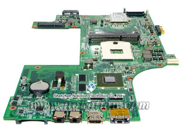 DAV03AMB8E0 motherboard for Dell Inspiron N7110 laptop 17 0FRK44 01TN63 037F3F 0XMP5X Mainboard