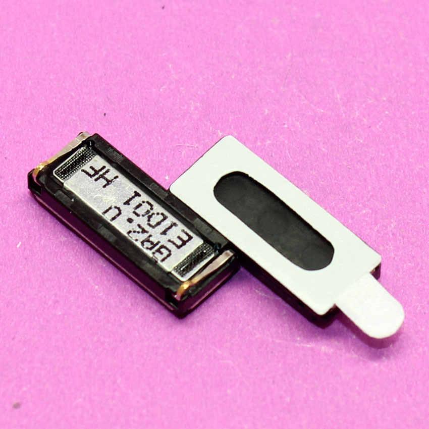 YuXi słuchawka głośnik odbiornik dla Huawei Honor 2 3 HN3 P1 P2 D2 D1 HN3 U01 Honor 7 4C 4X 3C H30 T00/K3 uwaga K920 P780 Z2