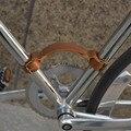 2 цвета  портативная кожаная ручка для переноски велосипеда  3 см для фиксированной передачи  дорожный велосипед  5 см для MTB  дорожный велосип...