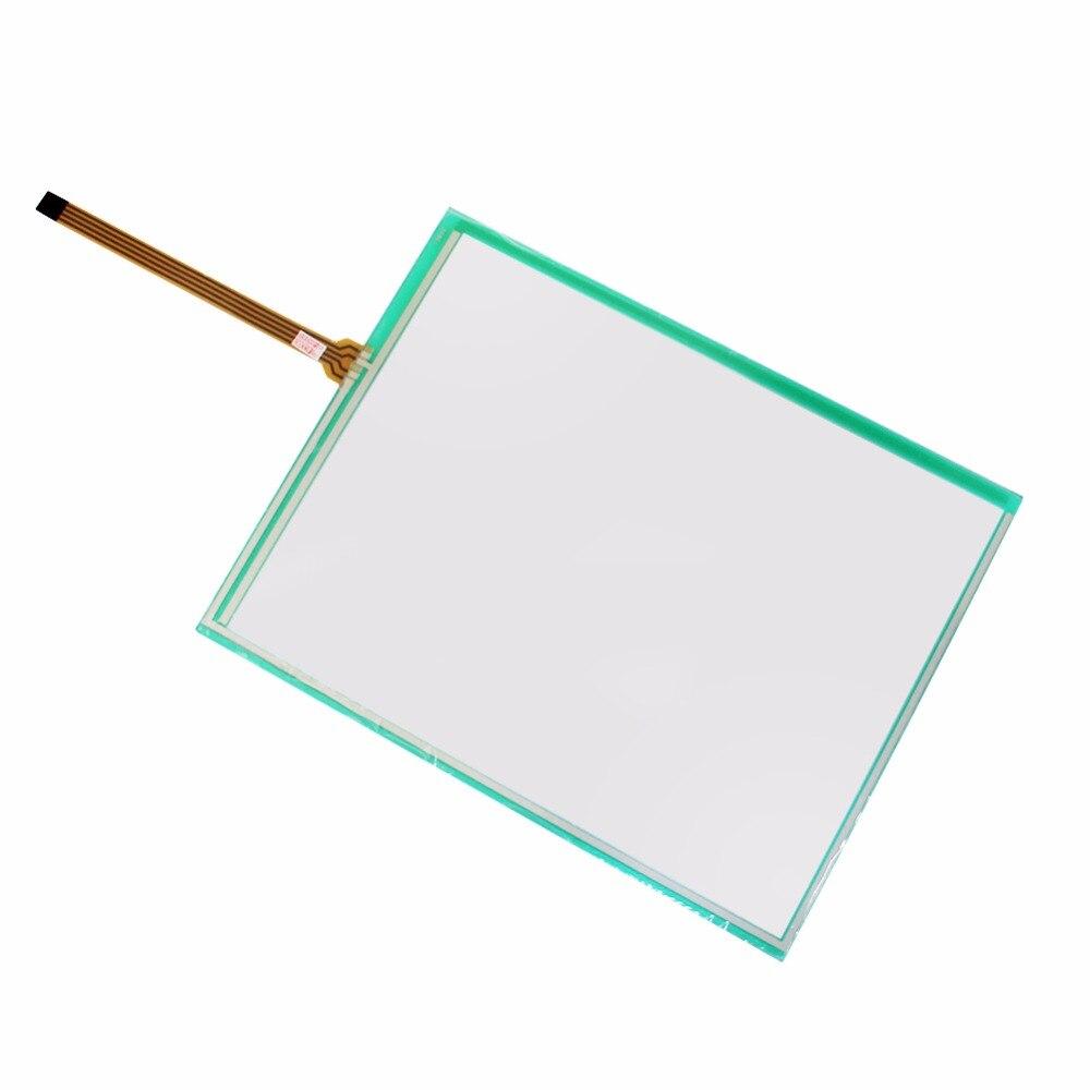 10.4 Inch AGP3500-S1-D24 AGP3500-S1-D24-M AGP3500-L1-D24 AGP3501-T1-D24 231*178 Touch Panel Screen Glass d24 4