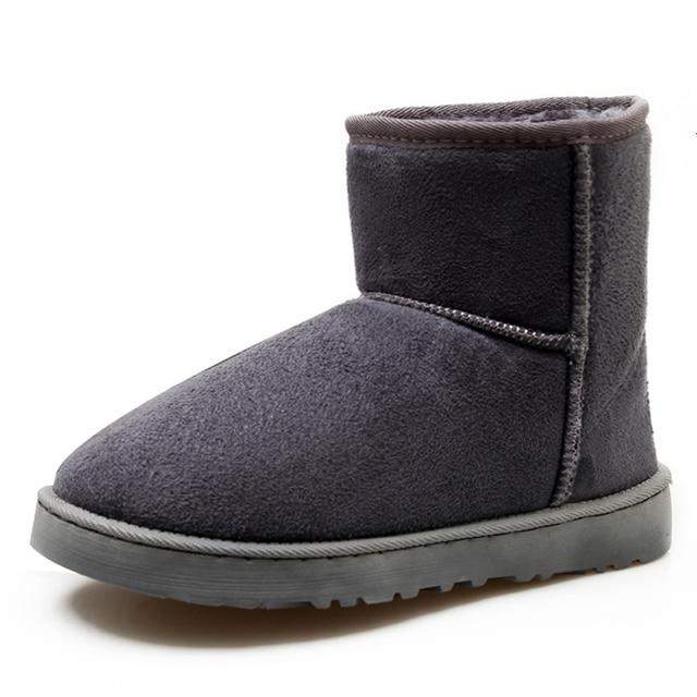 4fd63d8b54f Mvp Boy shoes woman Boot peluche Big Size tenis sneakers scarpe ayakkabi  sapato feminino moon boots zapatos de mujer ladies Boot