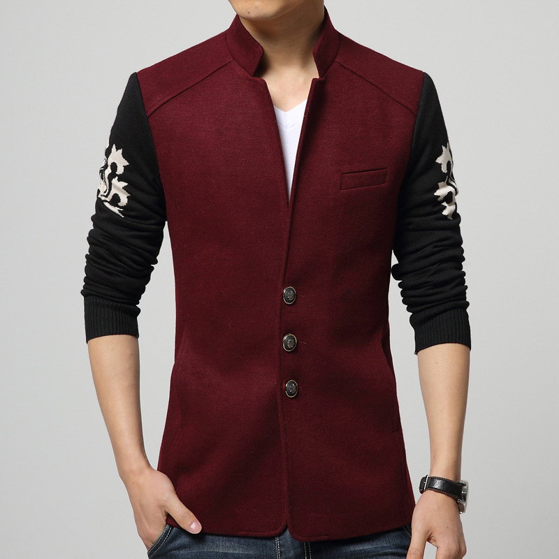 High Quality Jacket Blazer Patterns Promotion-Shop for High ...