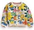 Menina roupa do bebê da camisola do natal puxar fille meninas camisola roupas infantis menino peppa pequena Camisola de algodão cardigan 1