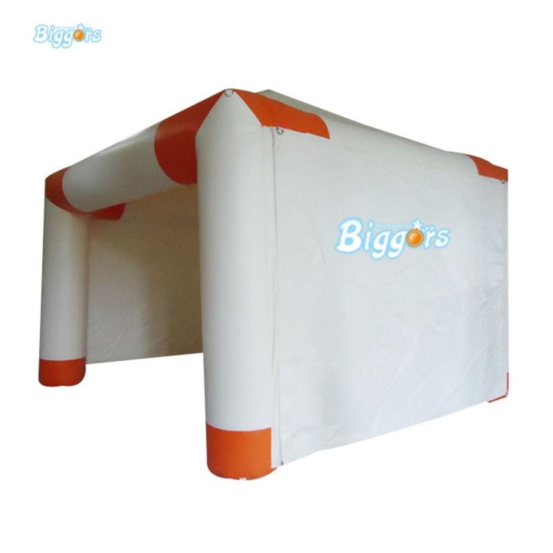 Biggors gonflables meilleure vente tente de stationnement de voiture gonflable pour l'événement