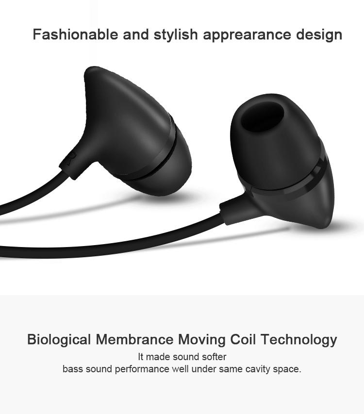 Uiisii C100 In Ear Headphones 3