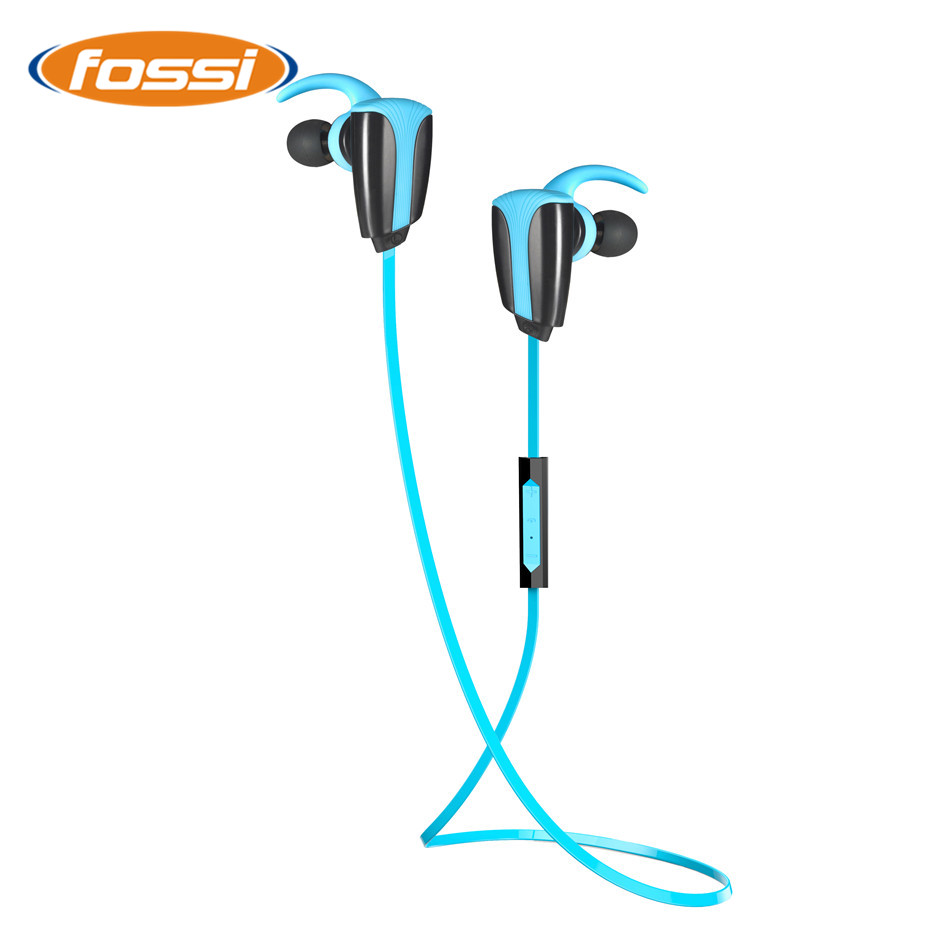 H903 Bluetooth Headset Headphones Wireless Headphone Microphone Sport Earphone