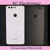 Geri Konut Pil Kapı Kapağı Arka Kılıf Için Huawei Onur 8 FRD-AL10/AL00 Cep Telefonu Vakası Değiştirme Tamir Parçaları