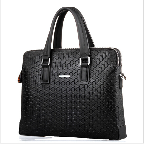 hk dashan brand men's briefcase 2016 new brand pu leather man handbags 15 business man laptop bags big casual briefcase male 3colors hk dashan brand men s briefcase high quality pu leather business man 15 laptop handbags black fashion casual male bags
