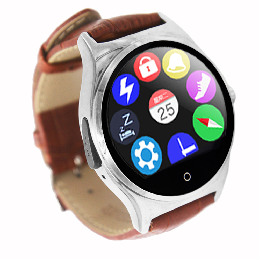 New Arrival Heart Rate Monitor Watch Rwatch R11 Bluetooth Smart Watch Wristwatch for IOS Android With Pedometer Sleep Tracker рубашки