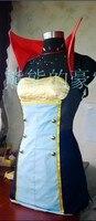 2016 The Avengers Natasha Romanoff black widow Cosplay costume Cosplay Dress