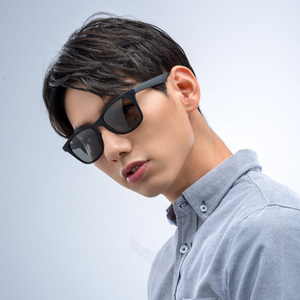 Image 5 - NEW Youpin TS Fashion Human Traveler Sunglasses STR004 0120 TAC Polarized Lens UV Protection for Driving and Travel