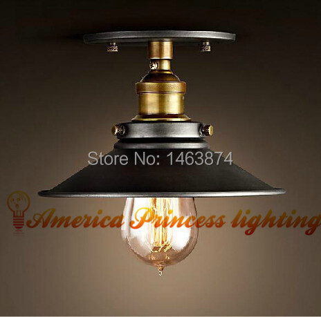All copper single head Ceiling Ceiling dew small entrance hallway lamp, material copper / iron, E27, AC110-240VAll copper single head Ceiling Ceiling dew small entrance hallway lamp, material copper / iron, E27, AC110-240V