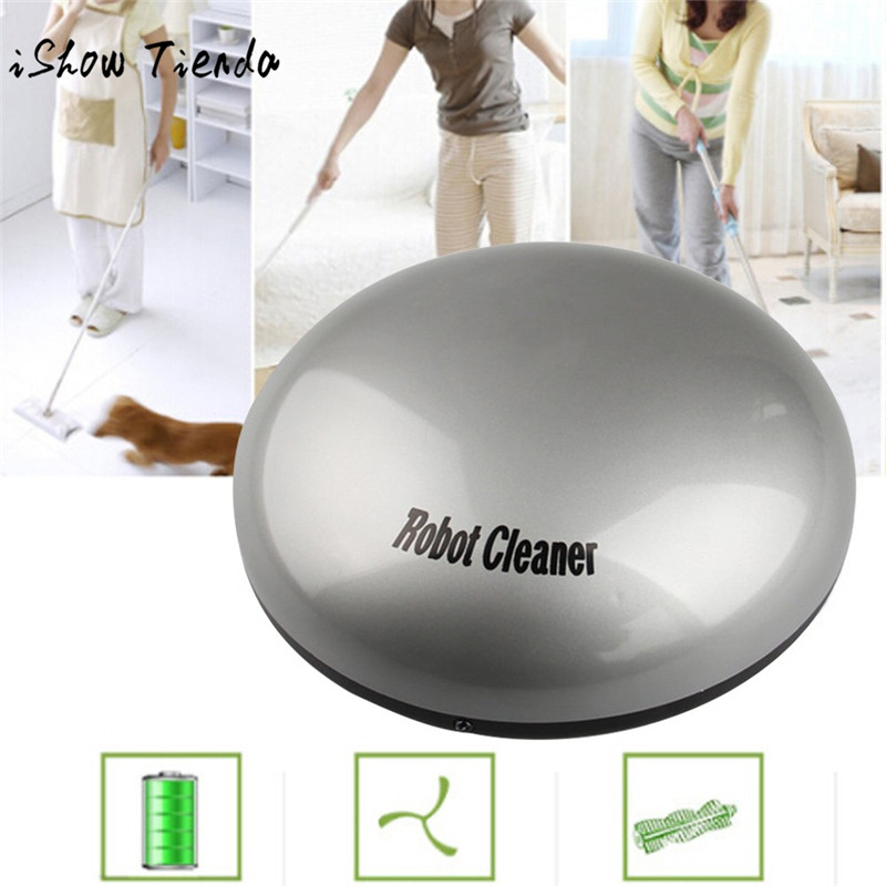 Intelligent Robotic Vacuum Cleaner Automatic Mini Sweeping Machine Intelligent Robot Vacuum Cleaner With Suction Dry And