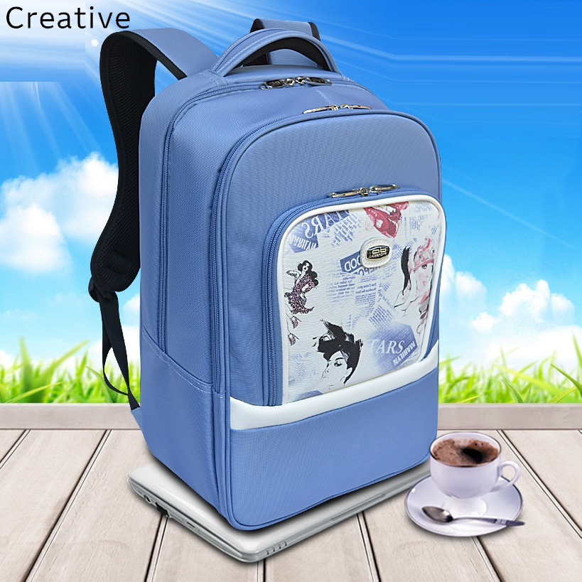 High Quality Brand Bag, Backpack For Laptop 15,Notebook 15, Compute,Travel, Business,Office Worker, Free Drop Ship AB0098B115 new hot brand canvas backpack bag for laptop 1113 inch travel business office worker bag school pack free drop shipping 1133
