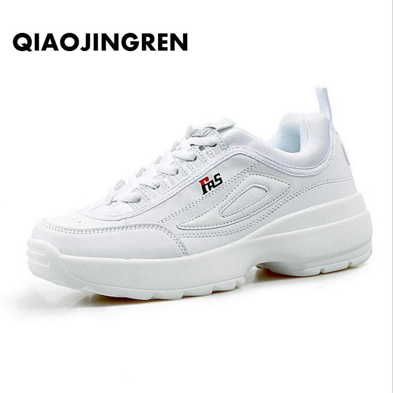2018 Fashion Trainers Sneakers Women Casual Shoes Air Mesh Grils Wedges Canvas Shoes Woman Tenis Feminino Zapatos Mujer