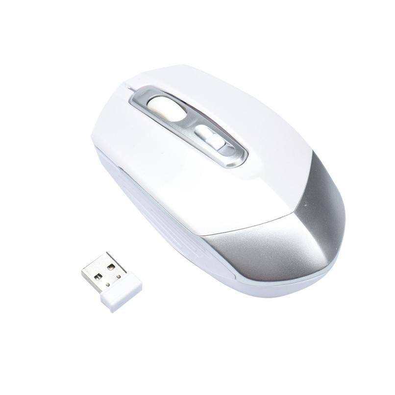 Good Sale 2.4GHz Wireless Gaming Mouse USB Receiver Pro Gamer For PC Laptop Desktop Dec 6