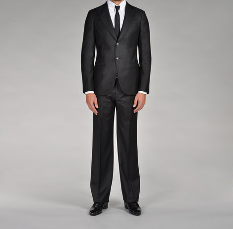 Magasin sur mesure faire des vêtements sur mesure costumes pour hommes costumes personnalisés formel homme d'affaires mariage Tuxedos costumes