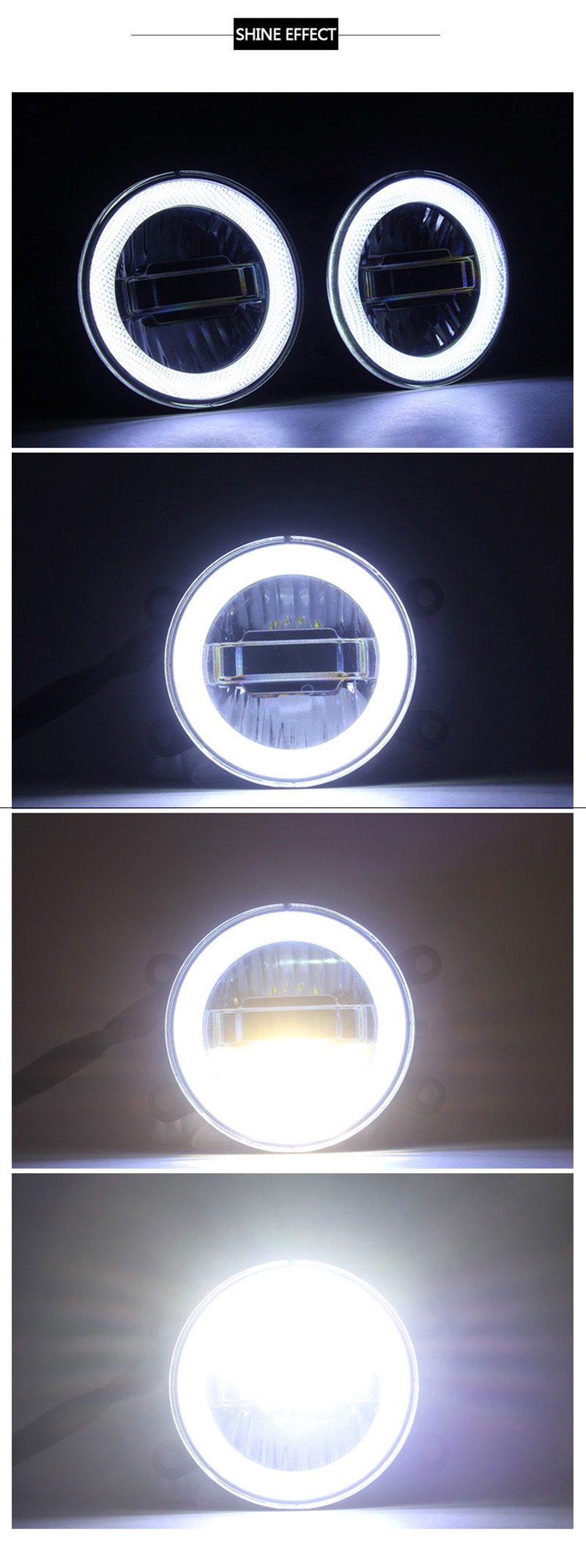 Fog Lamp YY -6