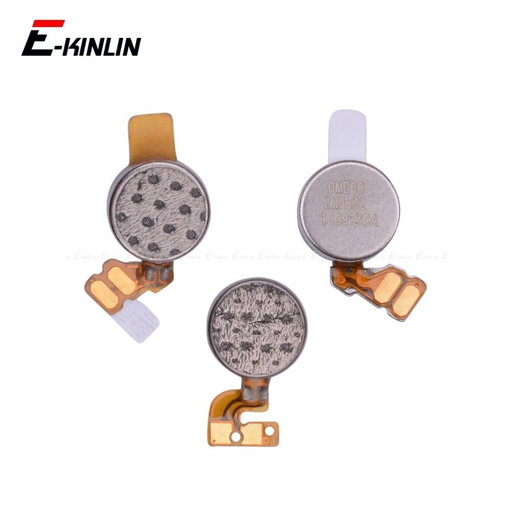 Vibrator Flex Cable For HuaWei Honor View 20 20i 10i 9i 8X 10 9 8 Pro Lite Vibration Motor Module Parts