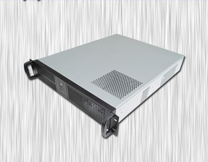 Industrial chassis 2U550mm deep server chassis monitoring machine Computer case диляра тасбулатова у кого в россии больше